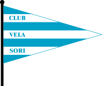 guidone club vela sori